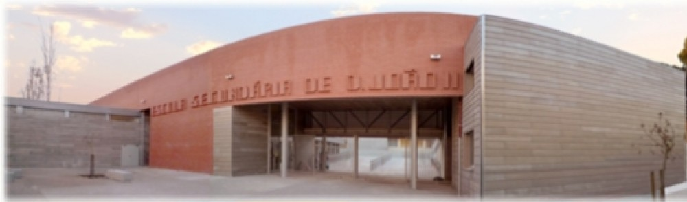 Escola Secundária Dom João II
